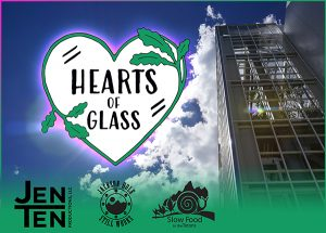 Hearts of Glass FUN-RAISER